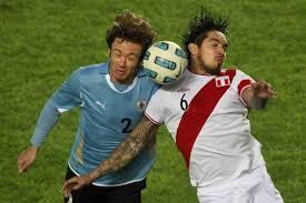 Peru vs Uruguay