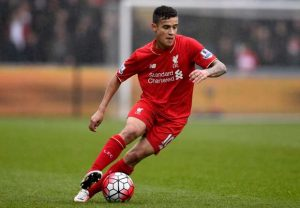 Phillepe Coutinho