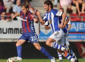 Prediksi Bola Eibar vs Espanyol
