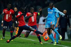 Prediksi Bola Lille vs Olympique Marseille 18 Maret 2017