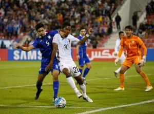 japan vs thailand