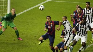 Prediksi Bola Barcelona vs Juventus 20 April 2017
