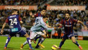 Prediksi Bola Celta Vigo vs Eibar