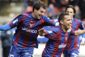 Prediksi Bola Deportivo Alaves vs Eibar