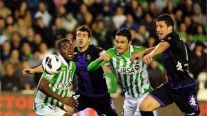 Prediksi Bola Real Betis vs Deportivo Alaves