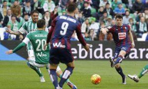 Prediksi Bola Real Betis vs Eibar