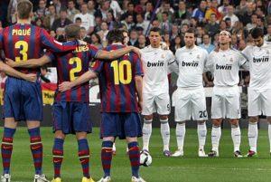 Prediksi Bola Real Madrid vs Barcelona