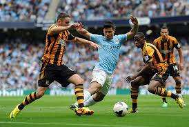 Prediksi Bola Manchester City vs Hull City