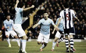 Prediksi Bola Manchester City vs West Bromwich Albion. Kami akan memberikan prediksi bola Manchester City vs West Bromwich Albion pada pada tanggal
