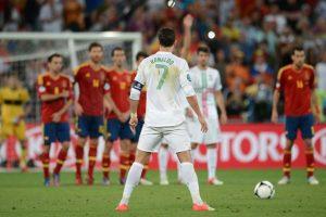 Penalti spanyol