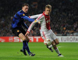 Prediksi Bola Ajax vs Manchester United