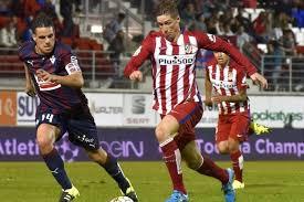 Prediksi Bola Atletico Madrid vs Eibar