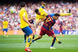 Prediksi Bola Las Palmas vs Barcelona