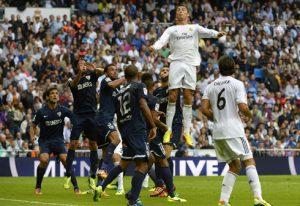 Prediksi Bola Malaga vs Real Madrid 22 Mei 2017