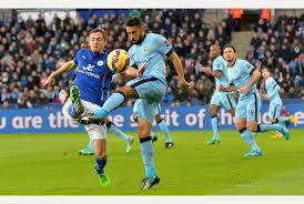 Prediksi Bola Manchester City vs Leicester City