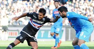 Prediksi Bola Sampdoria vs Napoli