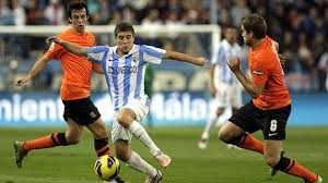 Real Sociedad vs malag