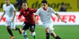 Sevilla vs Osasuna