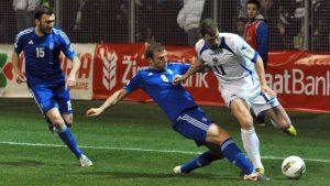 Prediksi Bola Bosnia vs Greece 9 Juni 2017