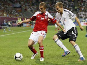 Prediksi Bola Germany vs Denmark 22 Juni 2017