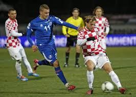 Prediksi Bola Iceland vs Croatia 12 Juni 2017