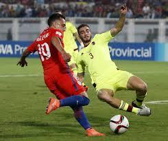 Prediksi Bola Russia vs Chile 9 Juni 2017
