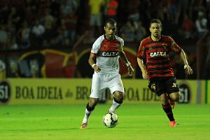 Sport Recife vs Vitoria