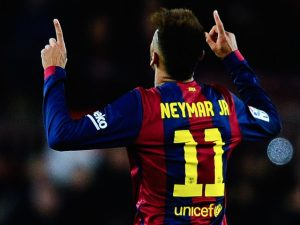 Pelatih Baru Barcelona Komentari Transfer Neymar