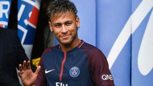 Tarif transfer Neymar