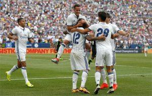 gelar Liga Champions