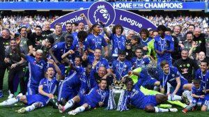 Chelsea hadapi Liga Champions