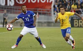 Brazil vs Ecuador