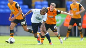 Hull City vs Bolton