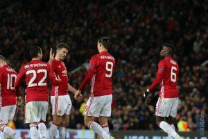 Mourinho merendah pasca MU menang, Liga Primer Inggris