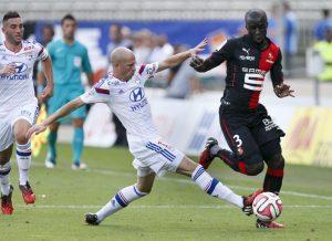 Prediksi Bola Rennes vs Lyon