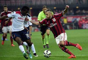 Prediksi Skor Bola AC Milan vs Cagliari 28 Agustus 2017