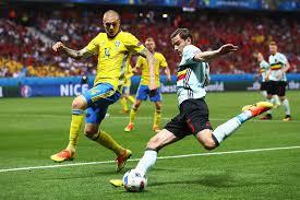 Prediksi Skor Bola Bulgaria vs Sweden