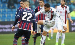 Prediksi Skor Bola Crotone vs Cagliari