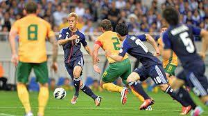 Prediksi Skor Bola Japan vs Australia