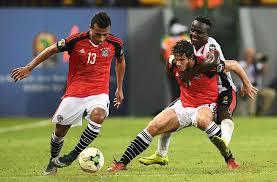 Prediksi Skor Bola Uganda vs Egypt