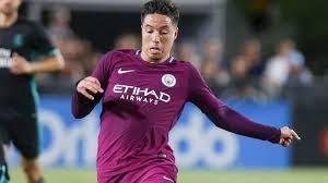 Samir Nasri Hengkang Dari Manchester City
