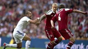 Armenia vs Denmark