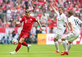 Bayern Munchen vs Mainz