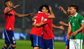 Prediksi Skor Bola Bolivia vs Chile