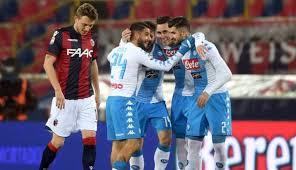 Bologna vs Napoli
