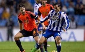 Prediksi Skor Deportivo La Coruna vs Real Sociedad