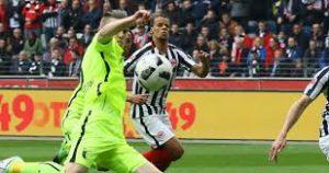 Frankfurt vs Augsburg