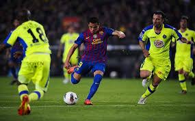 Prediksi Skor Getafe vs Barcelona