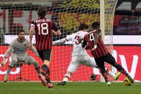 Prediksi Skor AC Milan vs Roma 1 Oktober 2017