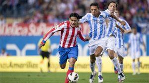Prediksi Skor Atletico Madrid vs Malaga
